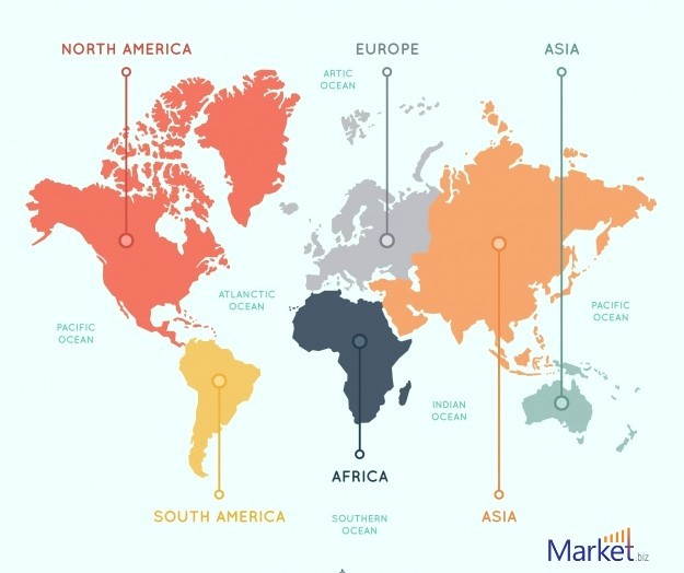 market research report covered geographical regions